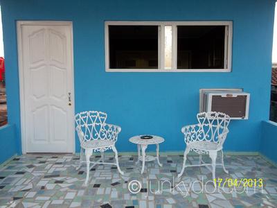 Hostal Belkis, Moron, Cuba