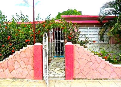 Casa Bladimiriam Camaguey Cuba