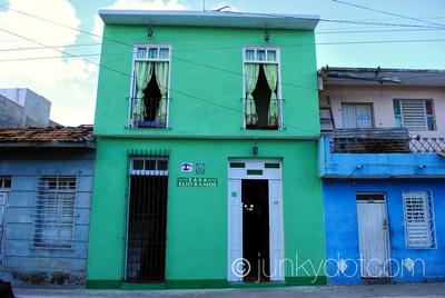 Casa Di Elio Ramos Trinidad