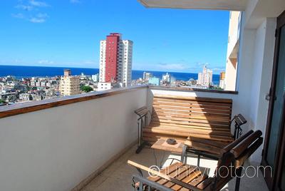 Casa Lilly Havana Vedado Cuba
