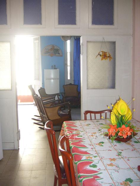 Casa Ricardo's Hause Habana Vieja Cuba