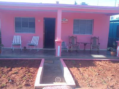 Casa Pavel y Yudy Vinales Cuba