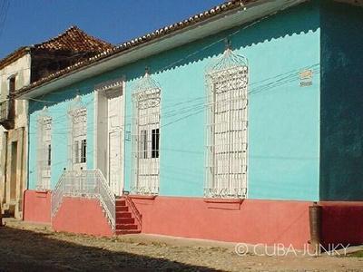 Hostal El Tayaba Trinidad