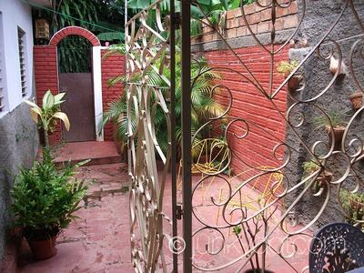 Hostal Mariposa Trinidad Cuba