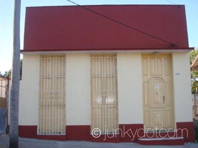 Casa Colonial Alina y Riguito | Cienfuegos | Cuba