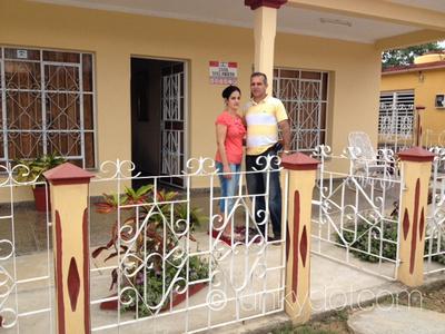 Casa Yoel Prieto Vinales Cuba