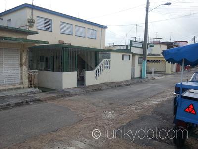 Casa Orialy y Julio Varadero