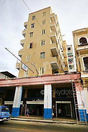 Casa Habana Mia Vista Habana Vieja Cuba