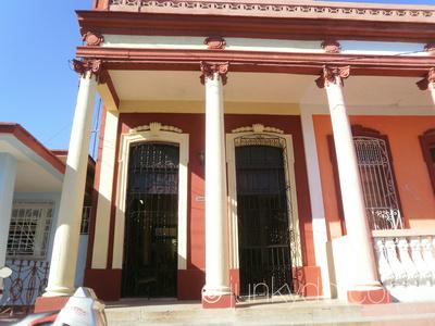 Casa De Cecilia | Cienfuegos | Cuba
