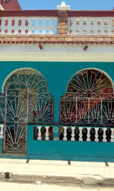 Hostal Basso Trinidad Cuba