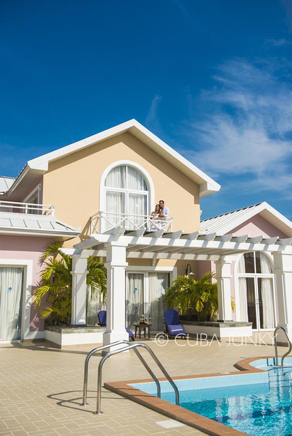 Hotel Blau Privilege Cayo Libertad Varadero