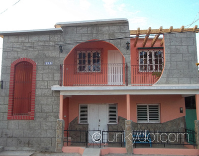 Casa Novoa Casilda Trinidad Cuba