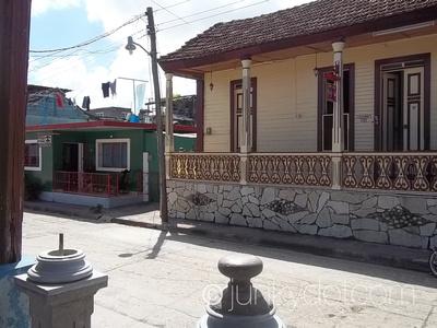 Casa Yoni y Loly Baracoa Cuba