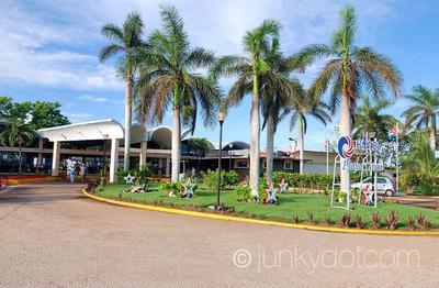 Hotel Playa Giron | Matanzas | Cuba