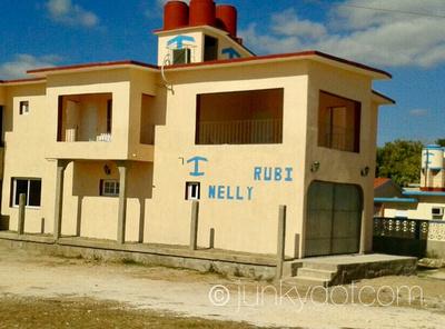 Casa Bella Vista (Nelly y Rubi) Playa Giron Cuba