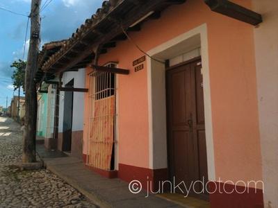 Hostal Casa Gomez | Trinidad | Cuba