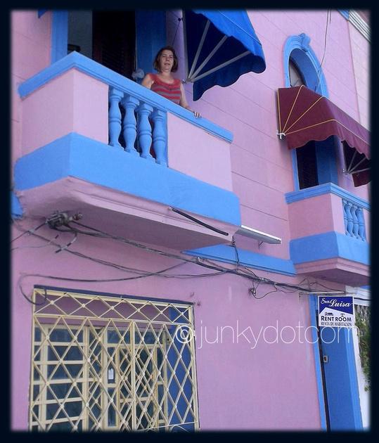 Casa Sra Luisa | Centro Havana | Cuba