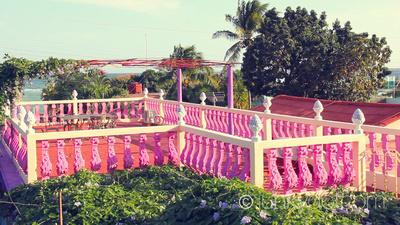 Casa Larabi   Cienfuegos   Cuba