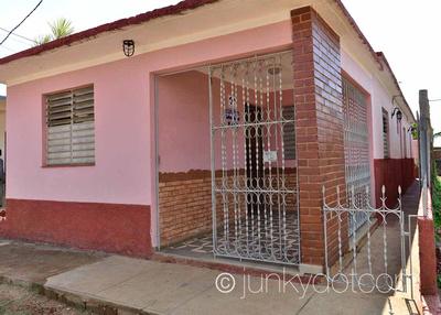 Hostal Almar Trinidad Cuba