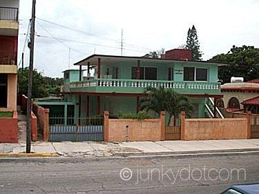 Casa Marcos | Varadero | Cuba