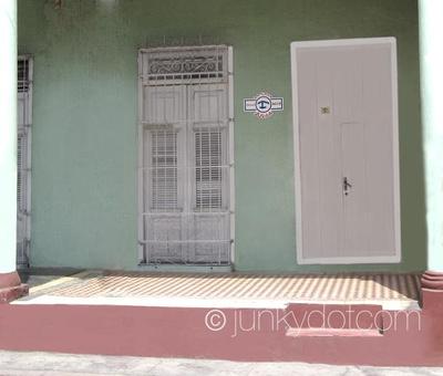 Hostal Casa Julia 4018 Cienfuegos Cuba