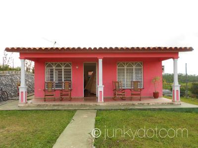 Casa Anita | Vinales | Cuba