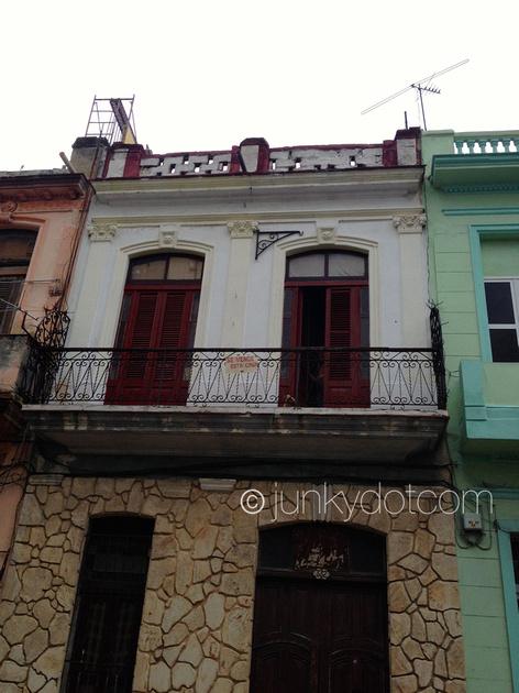 Casa Havana Senses Centro Havana Cuba