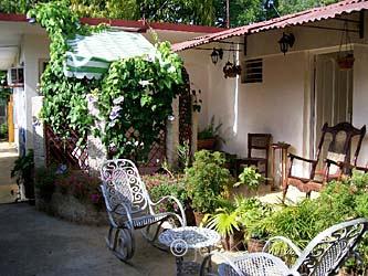 Casa Magalys y Cristobal | Moron | Cuba