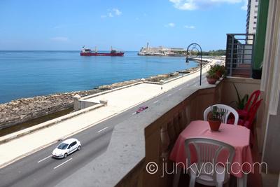 Casa Puertas Al Cielo | Centro Havana | Cuba