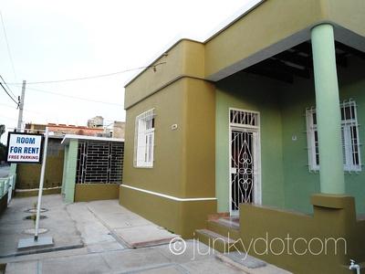 Casa Alfredo y Dania | Holguin | Cuba