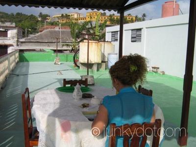 Casa Yake | Baracoa | Cuba