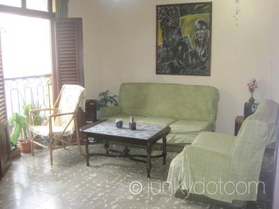 Apartment Lusrosaro | Centro Havana | Cuba