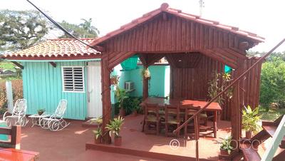 Villa Las Flores Vinales Cuba