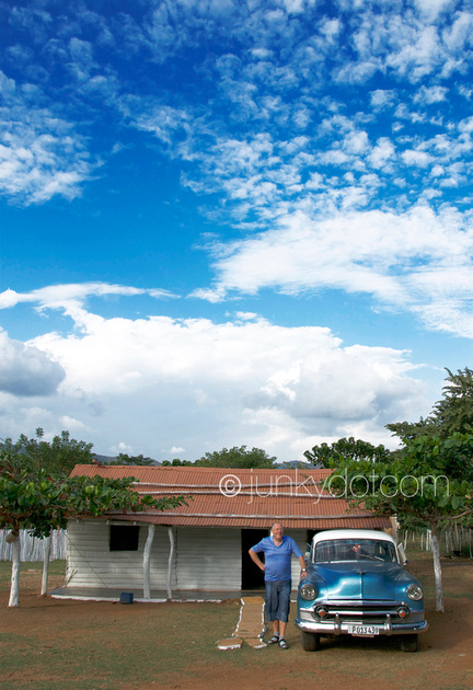 Casa Finca Aventura Holandesa | Trinidad | Cuba