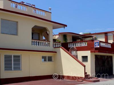 Hostal Ciro y Lourdes | Camarioca | Cuba