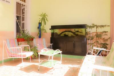 Casa Madelin Havana Vedado Cuba