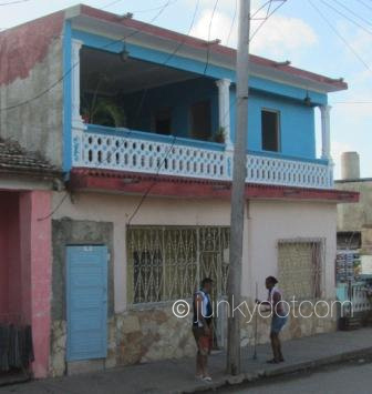 Hostal Ariamna y Yordaris | Trinidad | Cuba