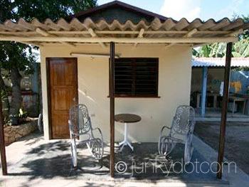 Hostal Luis y Marley Playa GironCuba