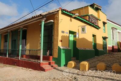 Hostal Rintintin | Trinidad | Cuba