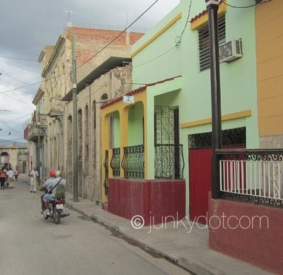 Casa Andres y Ramona | Santiago de Cuba | Cuba