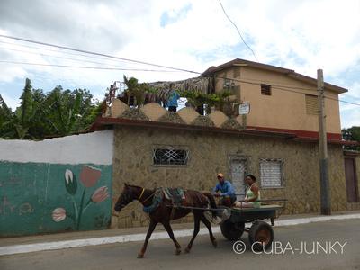 Casa El Tulipan | Trinidad | Cuba