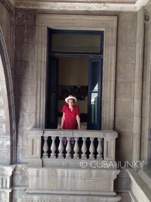 Casa Bolsa de la Habana   Cuba
