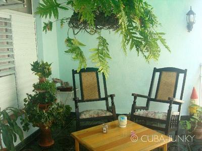 Hostal Dona Cristina | Habana Vieja | Cuba