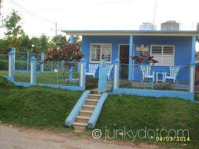 Casa Milagros y Yamile | Vinales | Cuba