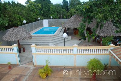 Casa Marisol y Salvador | Jaguey Grande | Cuba-Junky.com