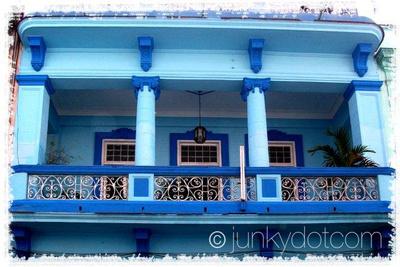 Casa Estilo Colonial 1925 | Centro Havana | Cuba