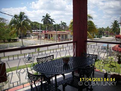 Hostal Casa Lopez   Cienfuegos   Cuba