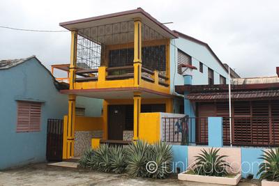 Casa Alejandro y Nancy | Baracoa | Cuba