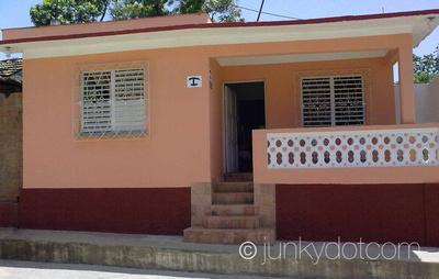 Hostal Felicia | Trinidad | Cuba
