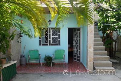 Casa de Alberto y Rayma | Holguin | Cuba